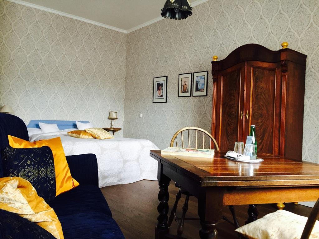 Hotel Söruper-Hof ART Agentur Kolev GbR - Altes Speicherhaus
